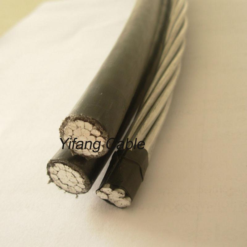 2A3ACSRRUNX 15XLPE Aluminum Overhead Cable 15- Platt