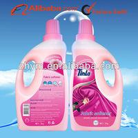 2013 New Formula & Effective Tinla Fabric Softener