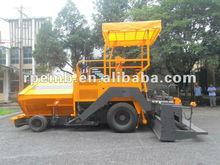 Chinese machine R2LTLZ45E asphalt paver for selling