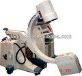 ( fabricante ): equipo médico de brazo en c de rayos x de la máquina con 1.0 mega píxeles ccd - ccc aprobado