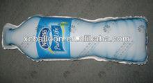 2012 hot selling customized shape helium style mylar balloon