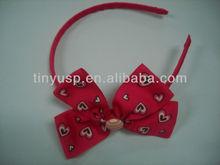 Stock item in Nov, 2012 children's hair accessories