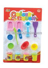 Modeling clay / dough color clay / dough construction clay / dough