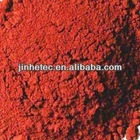 Iron Oxide Red 101 110 120 130 190