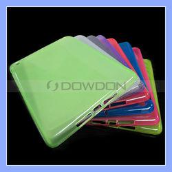 Clear TPU Case for iPad Mini Soft Back Cover