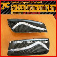 Safe New professional LED daytime runnning lamp for Chevrolet Cruze