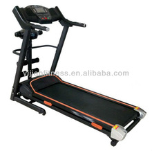 Motorized Manual 2.0HP Treadmill walking machine