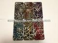 Leopardkorn-ReihenHandyfall für iphone 5 Fall