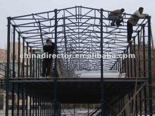 cheap modular homes / light steel frame house
