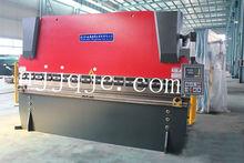 metal sheet round bending machine