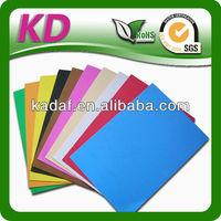 thin EVA raw material foam sheet