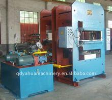 Rubber Bracelets Making Machine/Pillar Plate Vulcanizing Press/Electrical Rubber Vulcanizer