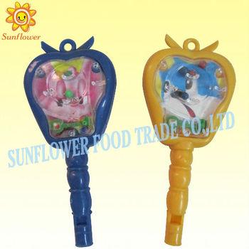 Bullet Bead Fan Toy Candy