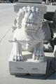 grandes esculturas de animales