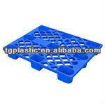 Euro standard Single Tray plastic pallet