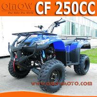 CF Moto 250cc Automatic ATV
