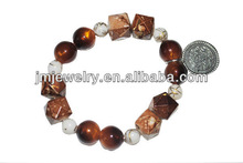 old fashion womens beads bracelet
