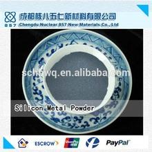 Factory-outlet electronic grade silicon