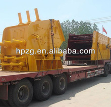 2012 Most welcomed PF 1214 Impact Crusher
