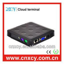 easy installation linux thin pc XCY L-10 mini linux server