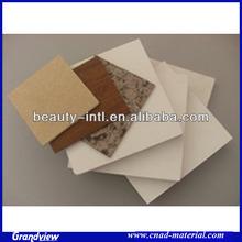 customized patterned PVC foam sheet