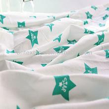 100% algodão lençol tecido para crianças 40 x 40 133 x 72 57 '' / 58 ''