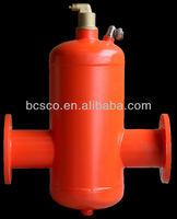 The deaerator equipment of boiler,water heater