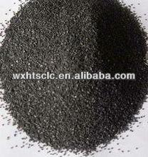 Black fused alumina for stainless steel / black fused alumina powder