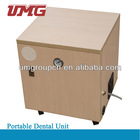 Super Silent Oilless Air Compressor, dental supply