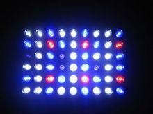 Ultra Slim with Mount Legs 144w Full Spectrum Cree LED Aquarium Light