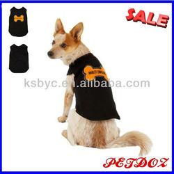 dog shirt top