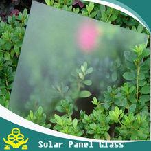 3.2mm Solar Panel Glass