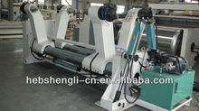 YZJ hydraulic shaftless mill roll stand equipment