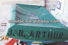 Antipioggia/antivento/snowproof macchine agricole copertura