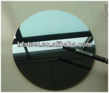 DDQ circle stainless steel