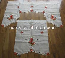Fancy Kitchen Curtains