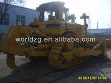Bulldozer WD8B with Cummins engine