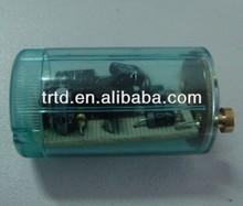 2012 hot sale electronic fluorescent starter