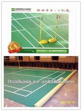 Badminton Net setting Pillar