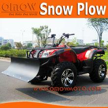 500cc cee 4 x 4 ATV chasse - neige