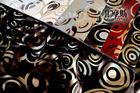 bronzed velvet fabric