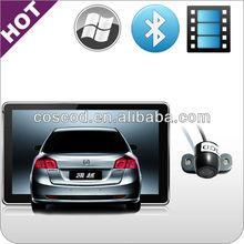 7 inch HD mediatek gps navigator