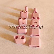 Ceramic Pad Heater Female End Beads