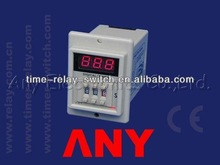 timer relais ASY-2D ASY-3D