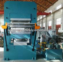 Hydraulic Rubber Curing Press/Pillar Plate Vulcanizing Press/Electrical Rubber Vulcanizer