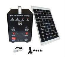 solar power inverter with 24w