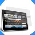 çizilmeye karşı net ekran koruyucusu 7inç tablet