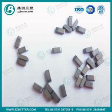 carbide milling machine tools