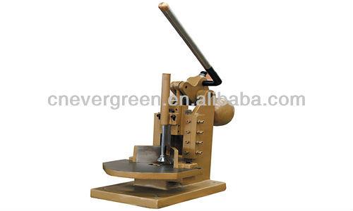 corner rounding machine