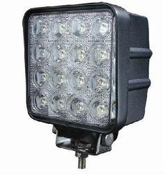 48w Led Work Light Construction Machinery off road light heavy duty vehicle Led Work Lights